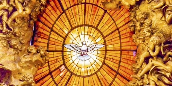 Sărbătoarea Coborârii Spiritului Sfânt 2019