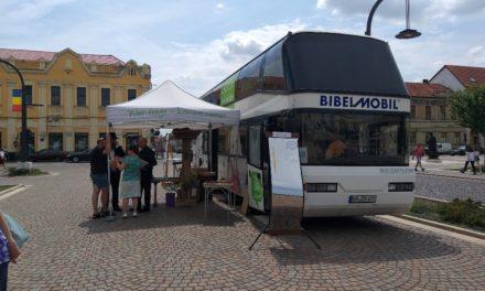 Autocarul Bibliei