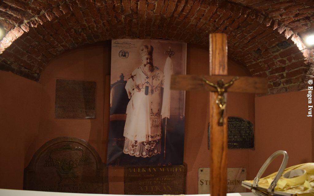 67 ani de la moartea ca Martir în lagărul de exterminare din Sighet