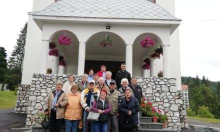 Reculegere spirituală a marianiștilor din Beiuș