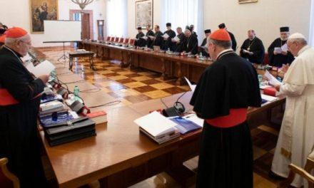 Papa Francisc către Sinodul greco-catolic ucrainean