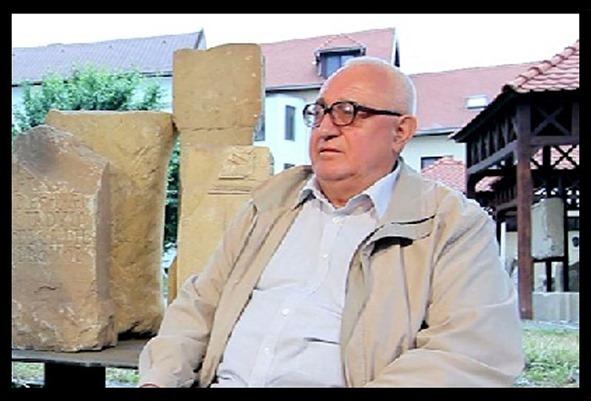 PS Părinte Virgil participă azi, la Zalău, la slujba de înmormântare a Prof. Nicolae Gudea
