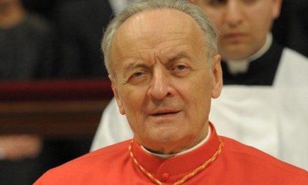 Cardinalul italian Paolo Sardi a murit la 84 de ani