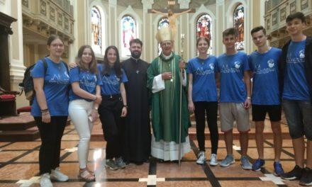 Ultima zi a Campusului ecumenic de la Loreto 2019