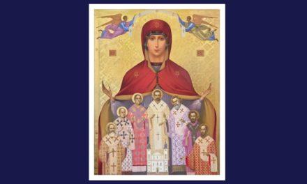 O nouă rugăciune adresată celor 7 Fericiți Episcopi martiri