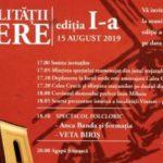 INVITAȚIE, 15 august: Ziua Localității Vintere, 670 de la atestarea documentară