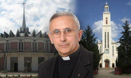COMUNICAT: mons. Iosif Păuleţ va fi consacrat episcop pe 06 august 2019 la Iași