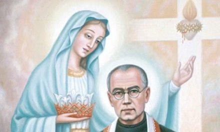 Sf. Maximilian Maria Kolbe (OFMConv), martir al dragostei adevărate