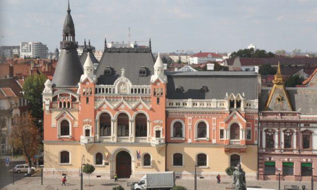 Palatul Episcopal Greco-Catolic: Istorie, Tradiție, Contemporaneitate