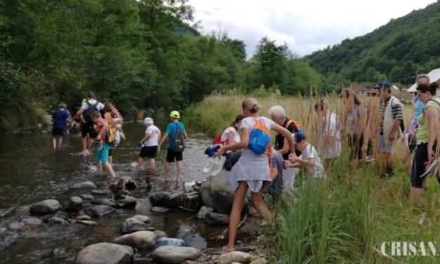 În organizarea Bisericii greco-catolice – Tabere de vară pentru copii