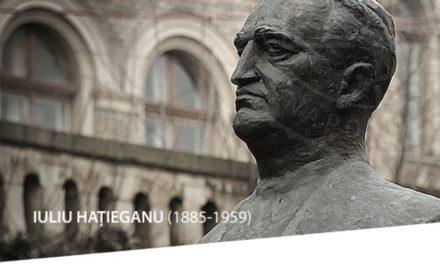 Medicul și profesorul Iuliu Hațieganu: 60 de ani de la stingerea din viață