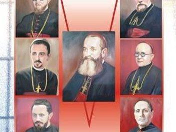 RELICVELE FERICIȚILOR EPISCOPI MARTIRI LA ORADEA