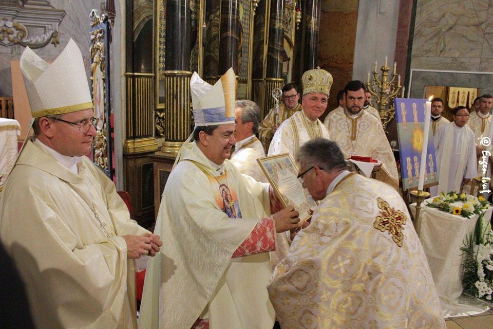 25 de ani de preoție pentru 20 de preoți din Eparhia de Oradea (1994-2019)