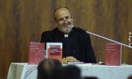 """Zalău. Lansarea cărții """"Conciliul de la Ferrara-Florența (1438-1439). Istoria şi ecleziologia unirilor"""", Vasile Barbolovici"""