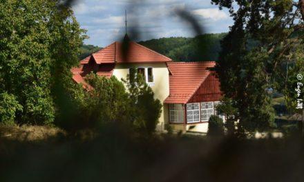 """Casa Memorială """"Iuliu Maniu"""" din Bădăcin, aproape de inaugurare"""