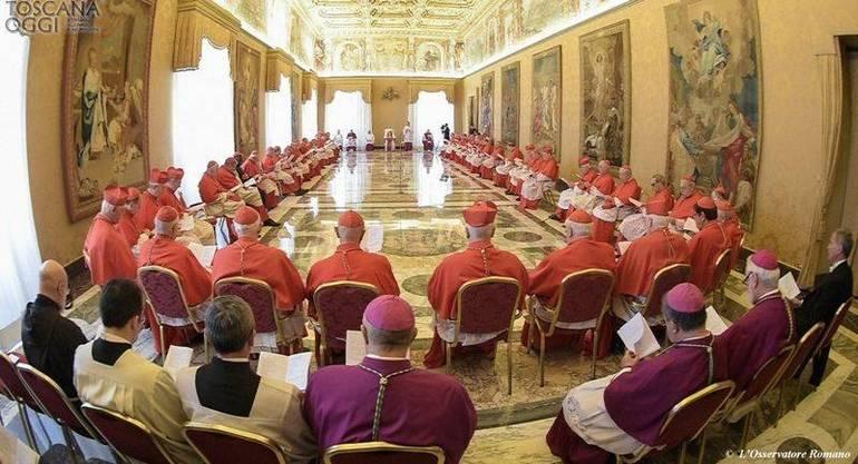 Papa Francisc anunță un consistoriu pentru crearea de noi cardinali pe 5 octombrie 2019