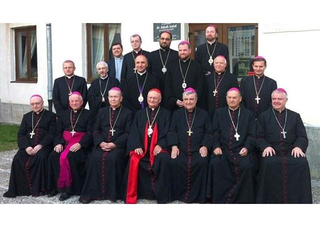 Conferința Episcopilor Catolici, 25-27 septembrie, Baia Mare: Programul celebrărilor publice
