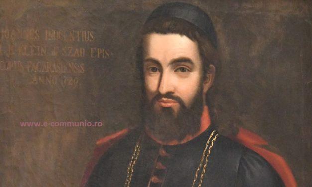 251 de ani de la moartea lui Inocenţiu Micu-Klein, întemeietor al Blajului și erou al Națiunii Române