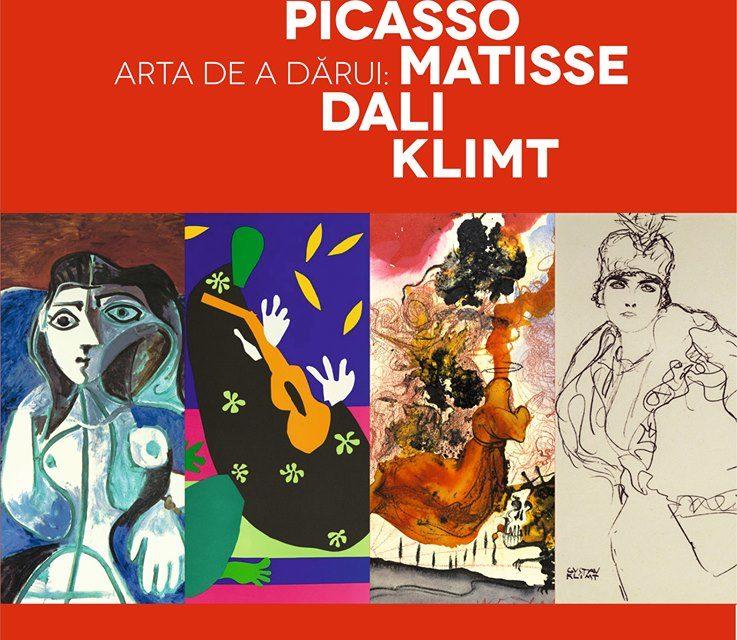 Expoziție istorică: lucrările celor mai renumiți pictori ai lumii vor putea fi admirate în orașul Oradea