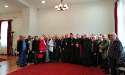Pelerinajul Asociației l'Oeuvre d'Orient în România