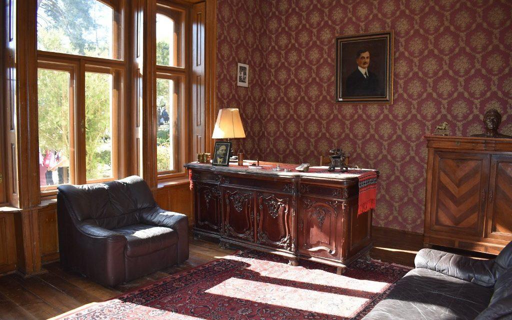 "Premiu important pentru restaurarea Casei Memoriale ""Iuliu Maniu"" din Badacin"