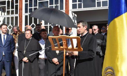Acasa la Badacin…Acasa la Iuliu Maniu (inaugurarea casei memoriale dupa reabilitare)