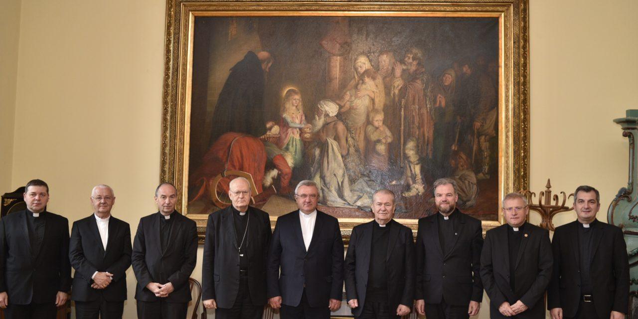 Comunicat comun al Consiliilor Permanente ale Conferințelor Episcopilor catolici din Ungaria și din România