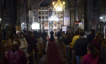Noaptea arestărilor. Episcopii greco-catolici martiri comemoraţi la Oradea