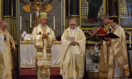 Cruce Pectorală pentru Monseniorul Josef Weismayer