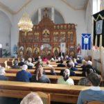 Beiuş: Întrunirea protopopială a Reuniunii Mariane