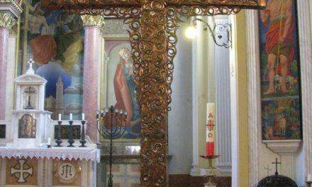 Crucea Misionară în Dieceza de Oradea