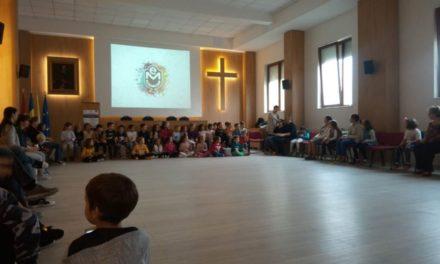 Bucuria de a fi împreună – Corul Enjoy Music