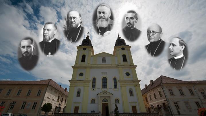 """Blaj: """"Credința noastră este viața noastră"""", manifestare dedicată memoriei greco-catolicilor care au suferit în timpul prigoanei comuniste"""