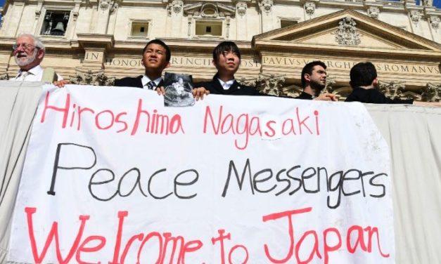 Papa Francisc în Thailanda și Japonia: programul călătoriei apostolice