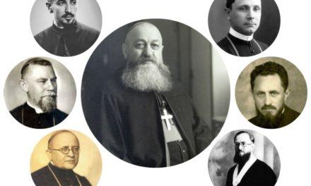 Comemorarea arestării fericiților episcopi români greco-catolici, martiri pentru credință sub regimul comunist