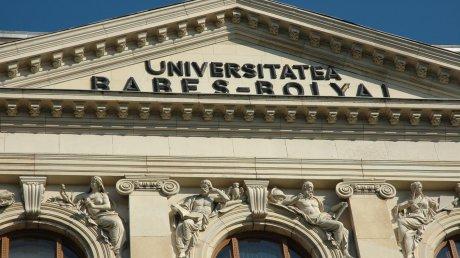 Inaugurarea anului universitar 2019-2020 la UBB