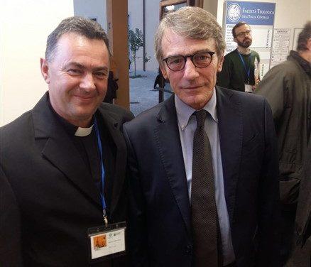 Biserica din Toscana reunită la Florenţa