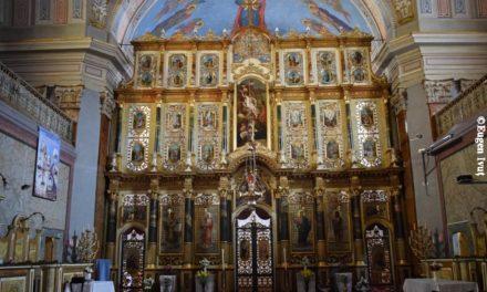 14 ani de la redobândirea Catedralei