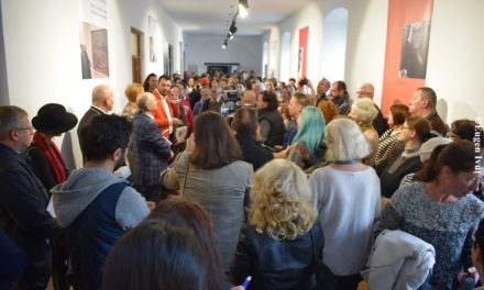 Arta de a dărui: Picasso, Matisse, Dali, Klimt – Expoziția anului la Oradea