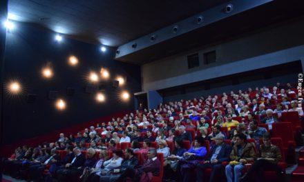 """Premiera filmului """"Cardinalul"""" la Oradea"""