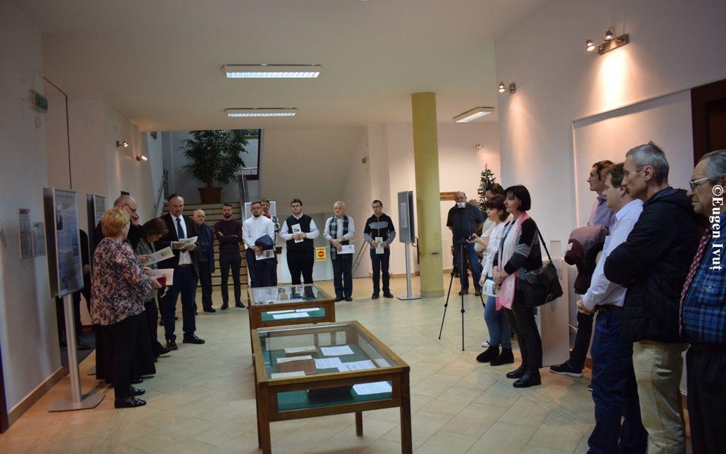 Ziua porților deschise la Biblioteca Județeană