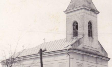 File din istoria Parohiei Ghenci