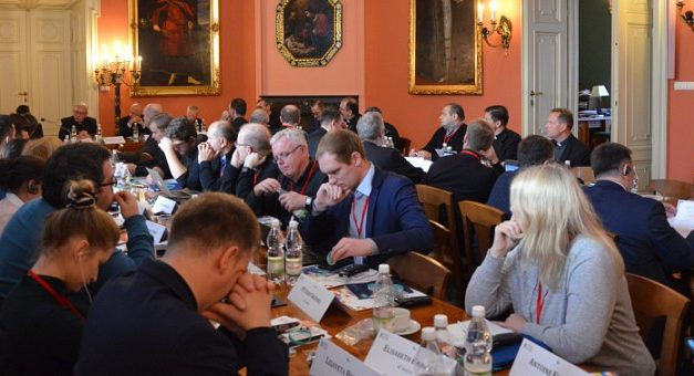 Întâlnire la Cracovia despre realitatea tinerilor din Europa