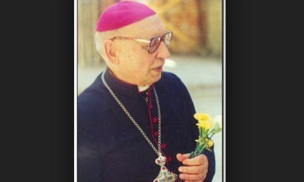 Arhiepiscopul Ioan Ploscaru. 108 ani de la naștere