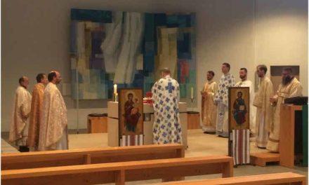 Dialog teologic internațional ortodox – greco-catolic