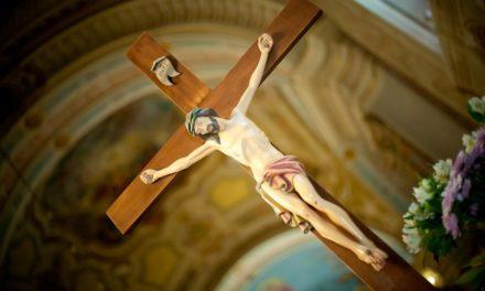 """""""Christus vivit"""" Oradea"""