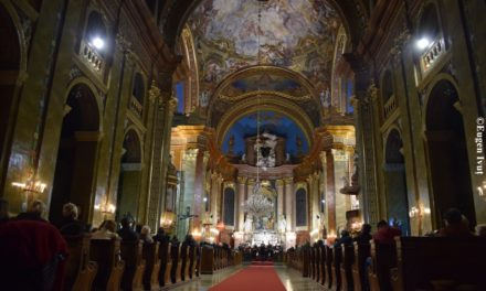 Concertul ecumenic tradițional la Bazilica din Oradea