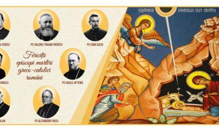 Scrisoare Pastorală la Sărbătoarea Nașterii Domnului – 2019