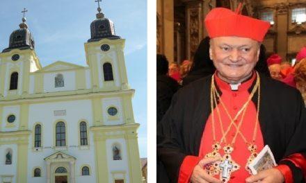 14 ani de la ridicarea Bisericii Române Unite, Greco-Catolice la rangul de Arhiepiscopie Majoră