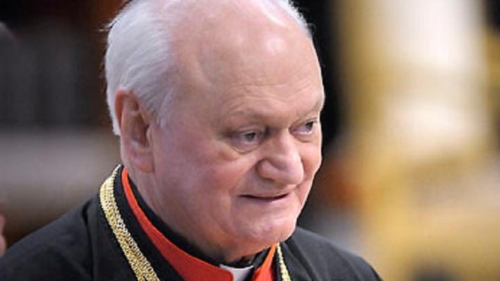 Preafericitul Cardinal Lucian: 55 de ani de la hirotonirea întru preoție